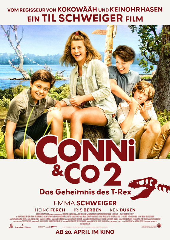 Film Poster-Conny&Co_2