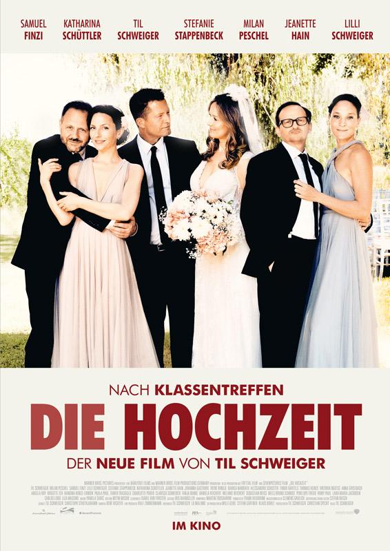 Film Poster-Die_Hochzeit
