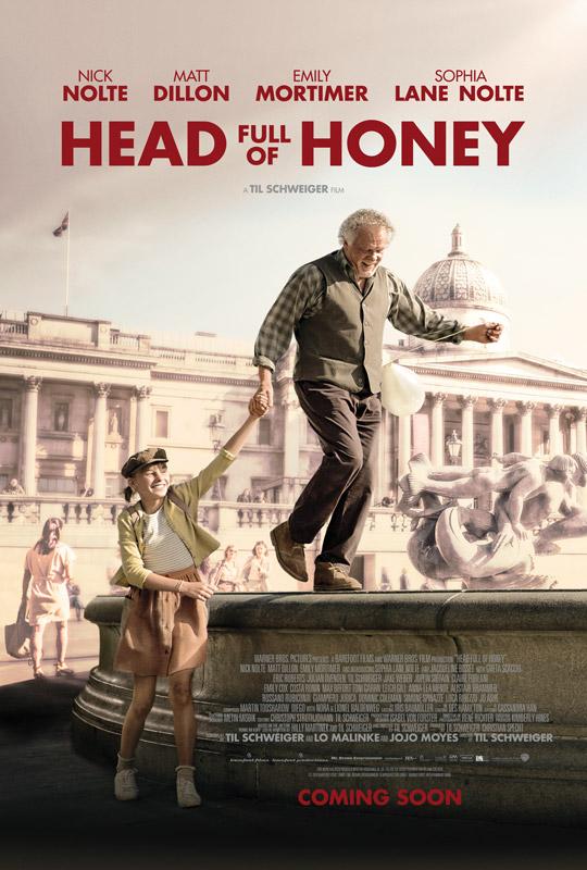 Film Poster-HeadFullOfHoney
