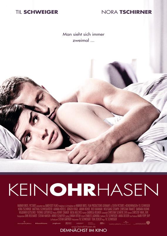 Film Poster-Keinohrhasen