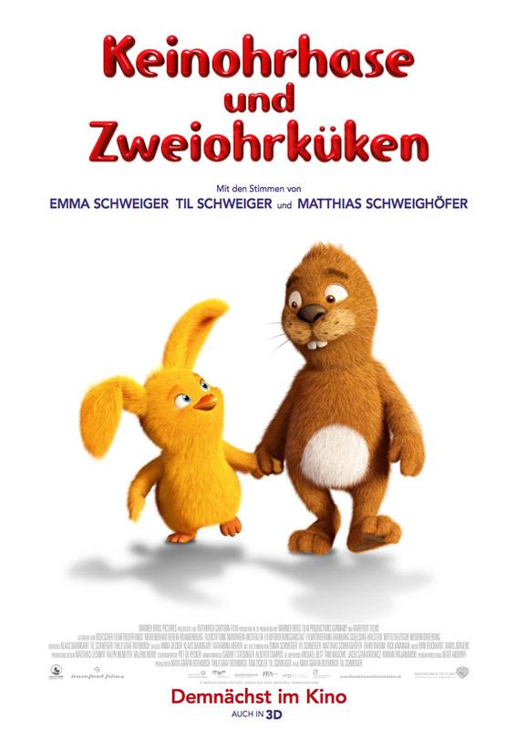 Poster-Keinohrhasen_und_Zweiohrküken
