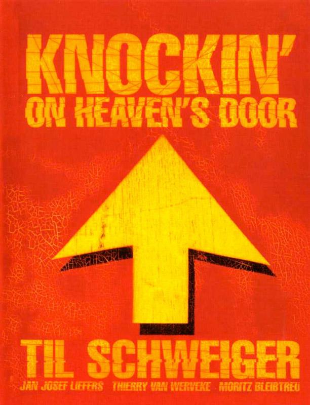 Film Poster-Knockin_on_Heaven's_Door