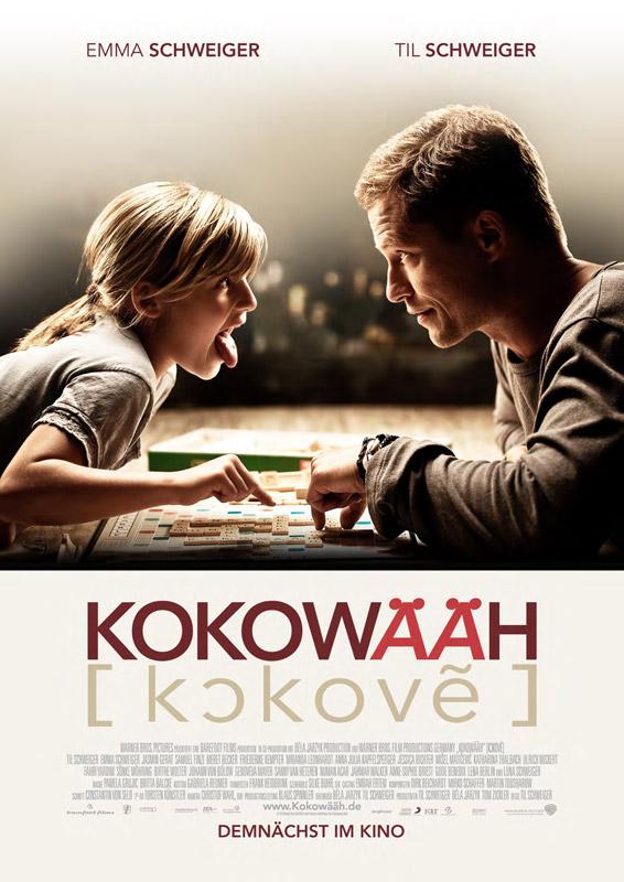 Film Poster-Kokowääh
