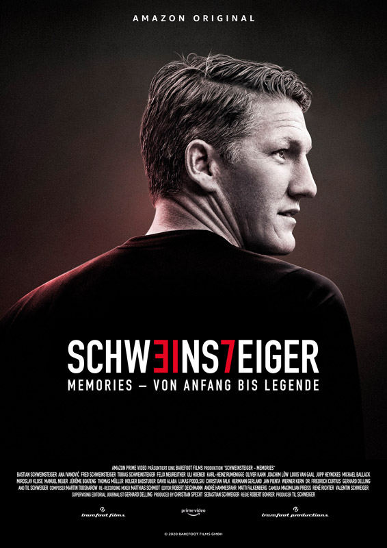 Schweinsteiger-Memories_Poster
